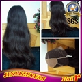 Virgin Remy Human Hair Full Lace Wig 2