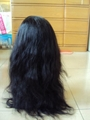 Virgin Remy Human Hair Full Lace Wig 5