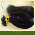 28 Inch Virgin Brazilian Human Hair Bulk