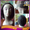 Virgin Human Hair Wig 2