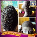 Virgin Human Hair Wig 5