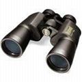 博士能經典系列120150望遠鏡10x50高清防水防霧 1