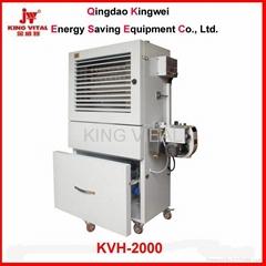 waste oil heater 12000m3
