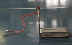 Waste Oil Burner Parts - Heating Tube
