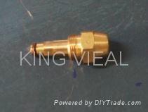 Waste Oil Burner Parts - Nozzle 0.8mm/1.0mm/2.0mm