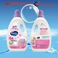 New Arrial Tinla Baby Liquid Laundry Detergent 3