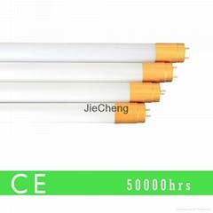 EXW led lighting 5ft 1500mm 20w T8 led glass tubes 330-degree beam angle 110lm/w