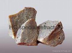 Magnesita Aluminous Spinel