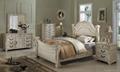 antique wood carving bedroom home furniture  4