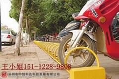 自行车停放架