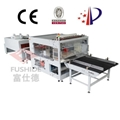 Automatic Shrink Combo System Double Side Sealing Machine