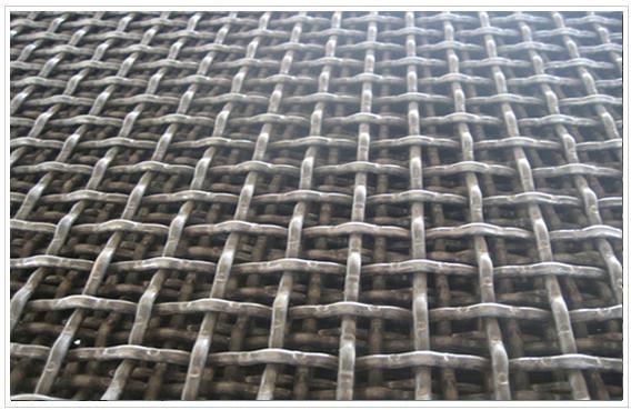 鍍鋅軋花網  4