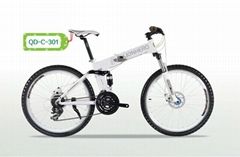 Mountain bike Lionhero b