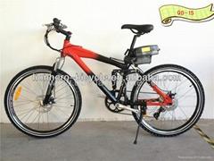 electric bicycle QD-15
