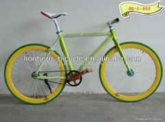 Lionhero bicycle 700C fixed gear bike QD-E-902