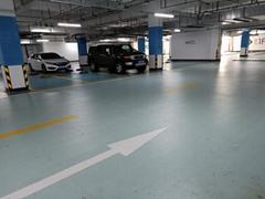 環氧樹脂砂漿平塗地坪