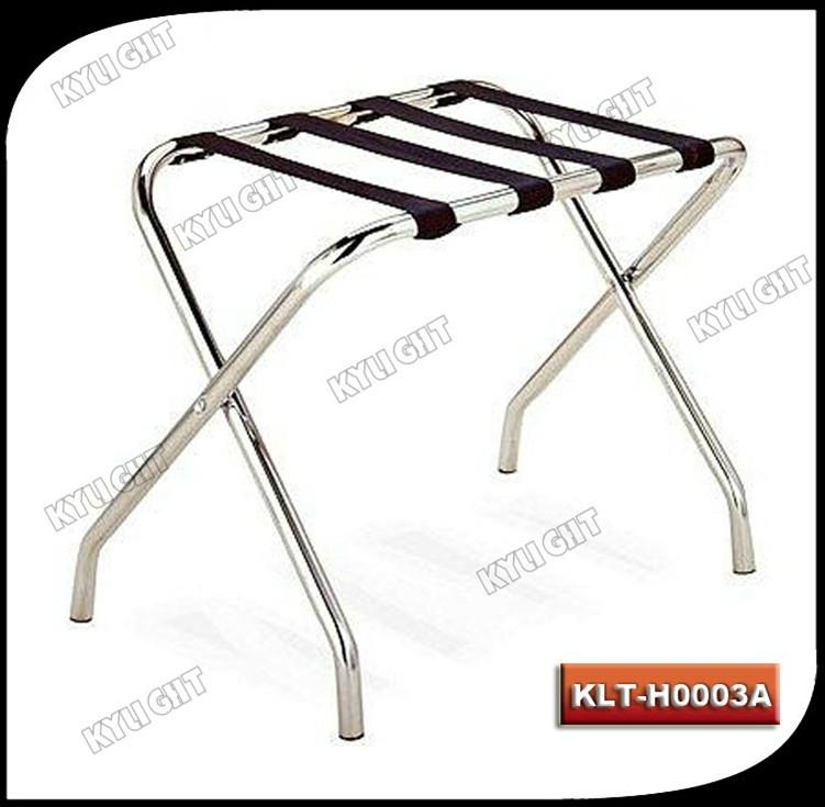 Hotel Luggage Rack 1