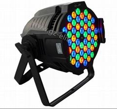 54*3W RGBW LED帕燈