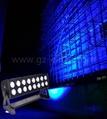 16颗15W COB LED洗