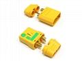 XT90-S航模电池插头
