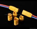 MT60航模插头连接器