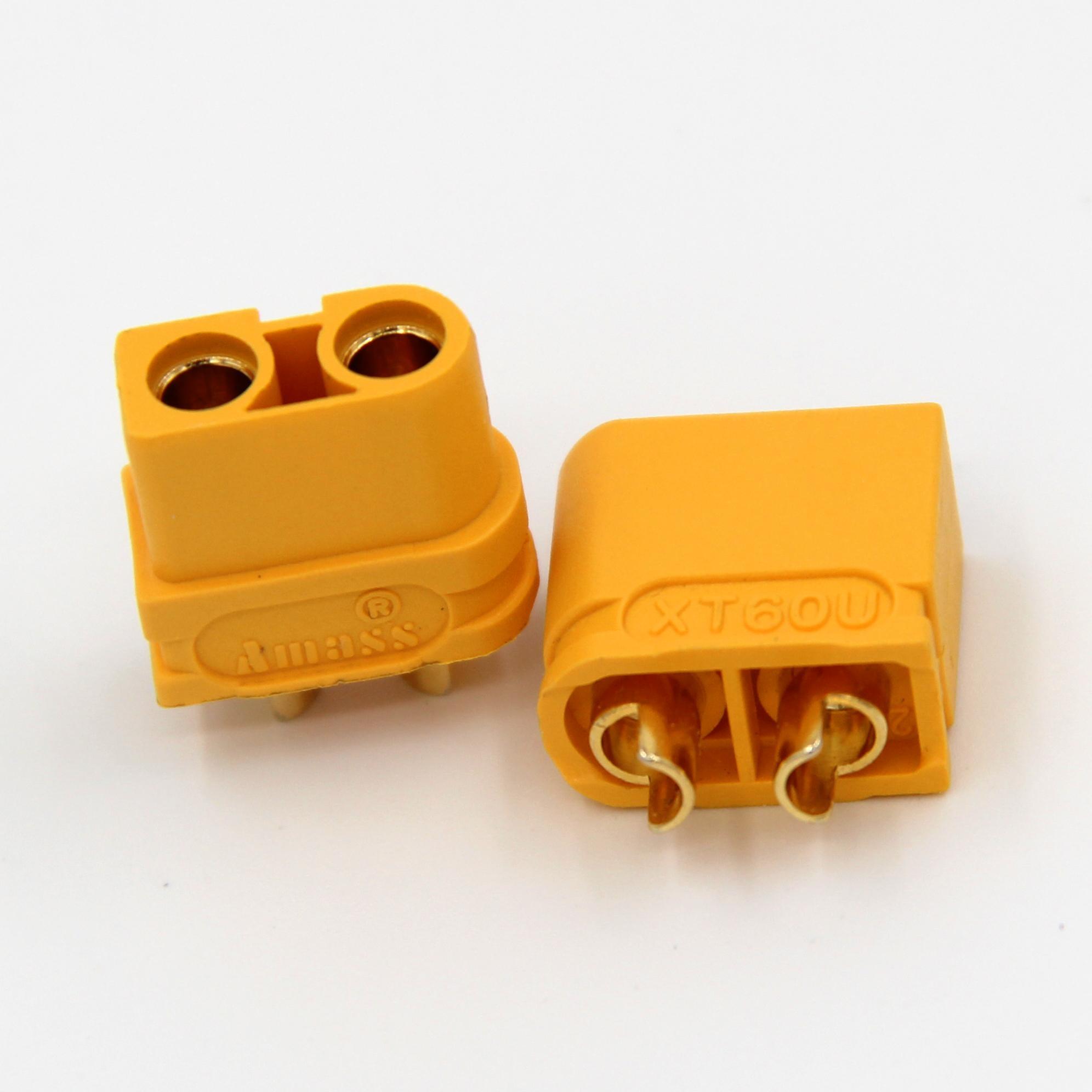 XT60U插头控制器插头电池插头批发 2