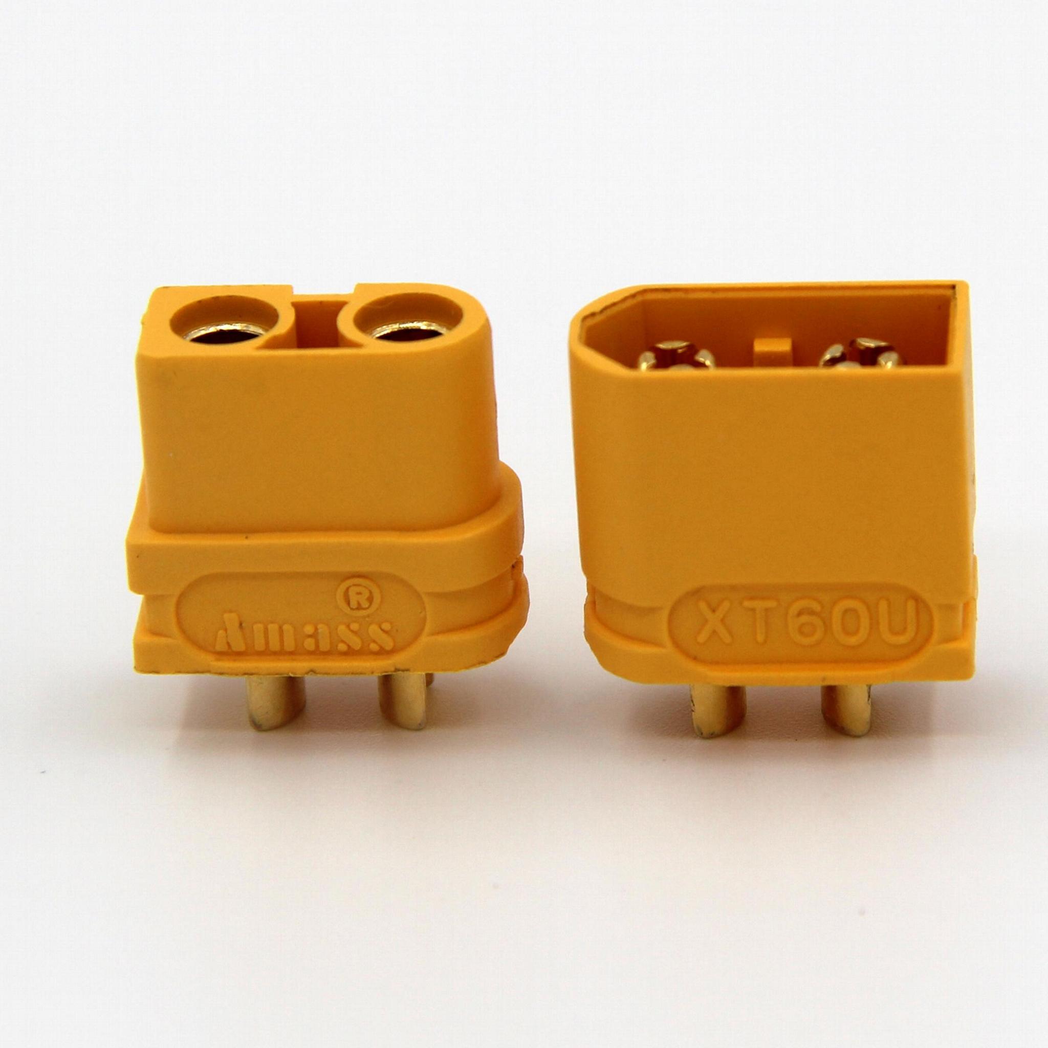 XT60U插头控制器插头电池插头批发 1