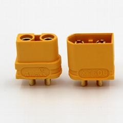 XT60U插头控制器插头电池插头批发