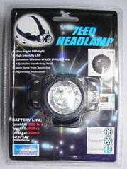 HEAD LAMP