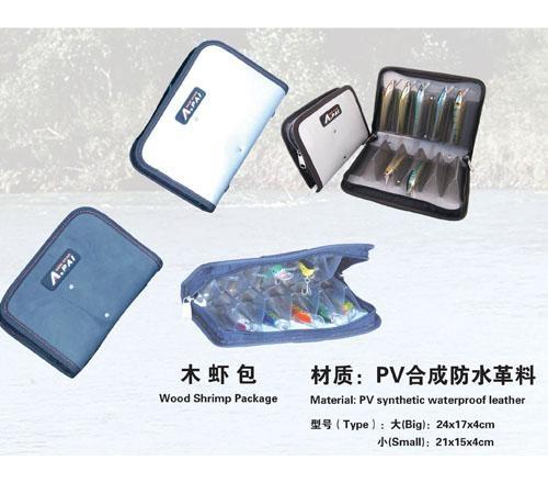 squid jig pack