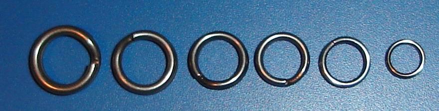 split rings 1