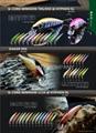 FISHING LURE(VB1013~VB1024)