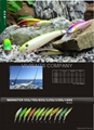 FISHING LURE(VB1013~VB1024)