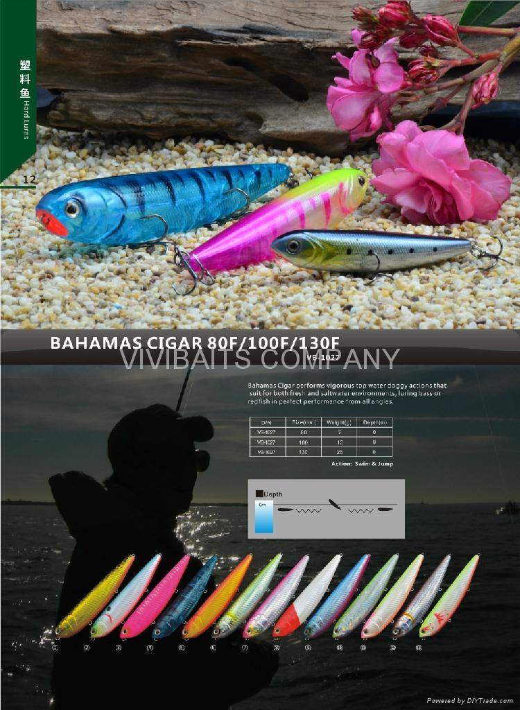 FISHING LURE(VB1025~VB1033) 2