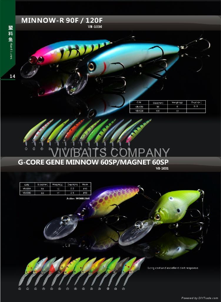 FISHING LURE(VB1025~VB1033) 4