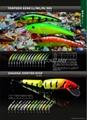FISHING LURE(VB1025~VB1033)