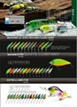 FISHING LURE (VB1034~VB1045)