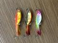 新冰釣魚餌