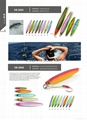 LEAD LURE SERIES