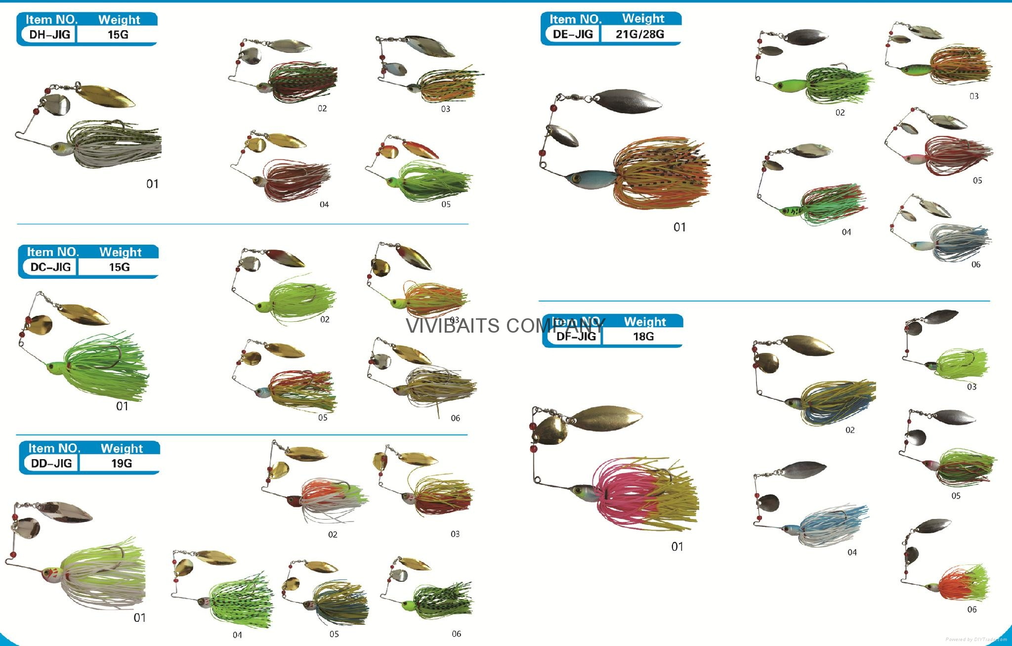 FROG LURE 4
