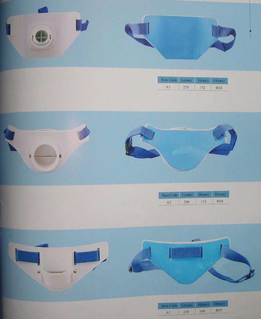 Gimball Belts 1