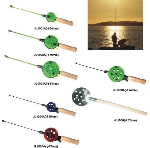 ice fishing rod with reel 3