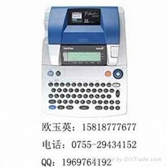 兄弟PT-3600专业型标签打印机