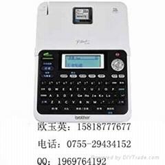 兄弟PT-2030桌面式标签打印机