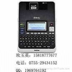 兄弟PT-2730标签打印机