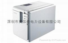 陕西兄弟PT-9700PC电脑标签打印机