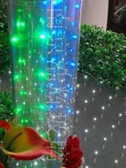调光玻璃 隔热玻璃 发光玻璃背景墙