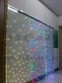 電致發光玻璃