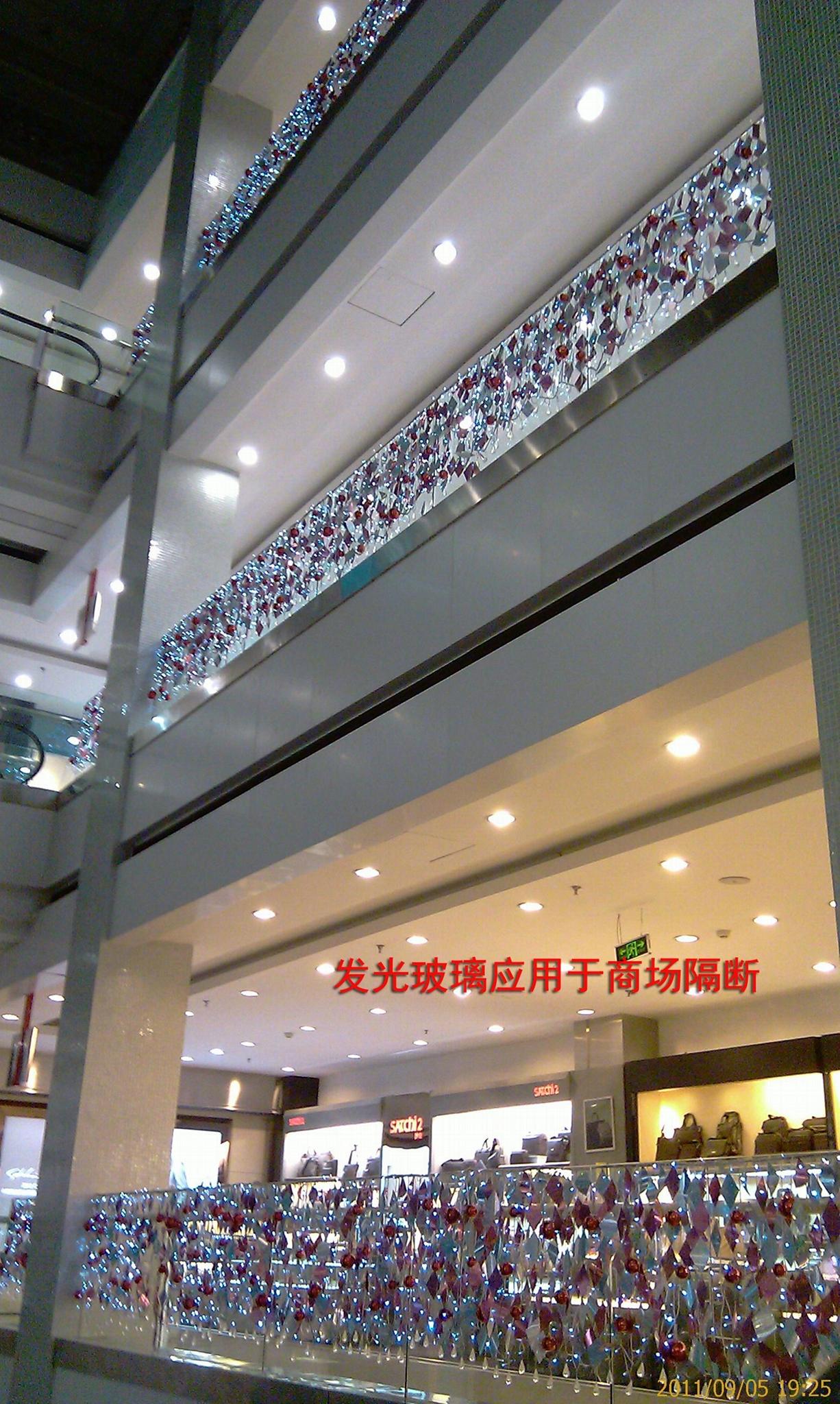 LED玻璃幕牆 1
