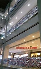 LED玻璃幕牆
